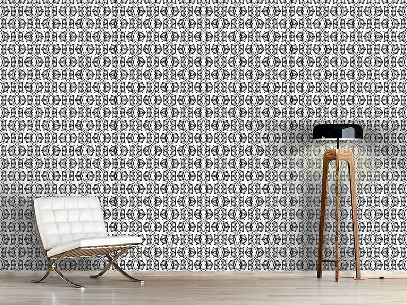 Pattern Wallpaper Avatar Abstract