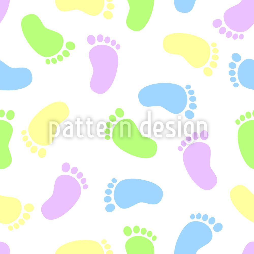 Pattern Wallpaper Tootsies