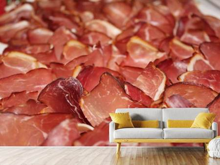Photo Wallpaper Raw ham