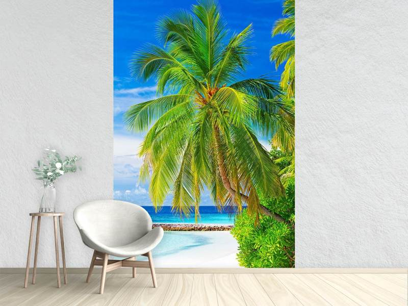 Photo Wallpaper The Palm